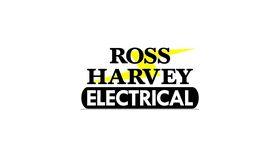 ROSS HARVEY ELECTRICAL LOGO